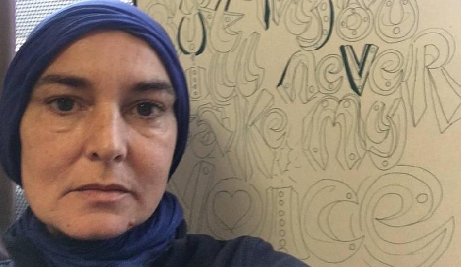 Dünyaca ünlü Irlandalı Kadın şarkıcı Müslüman Oldu Yaşam Haberleri