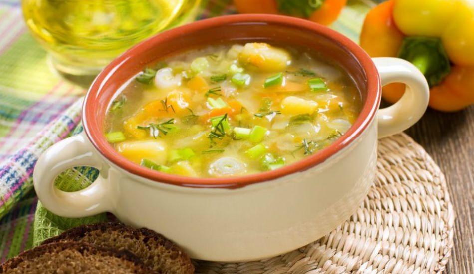 Karnabahar çorbası nasıl yapılır?