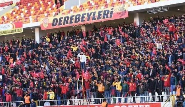 Malatya'da 8 kişiye seyirden men cezası!