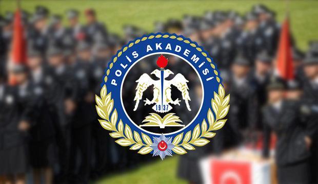Polis Akademisi bay bayan 500 Komiser Yardımcısı alımı! PAEM başvuru şartları..