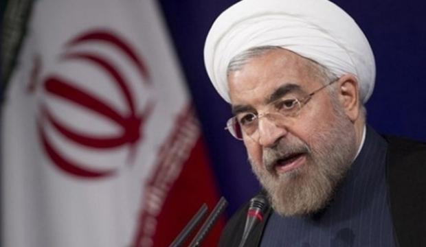 Ruhani: ABD başarılı olamayacak