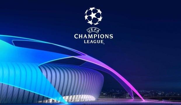 Şampiyonlar Ligi'nde 2. eleme turu kuraları çekildi