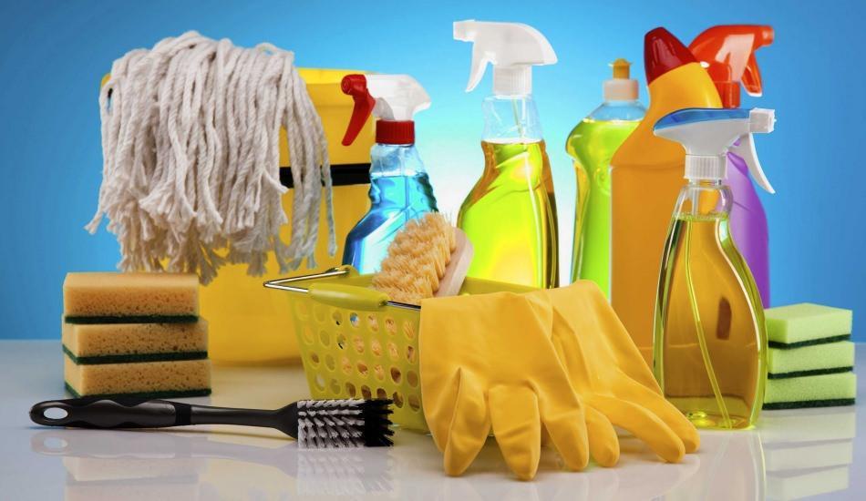 Temizlik malzemeleri kansere neden olur mu?