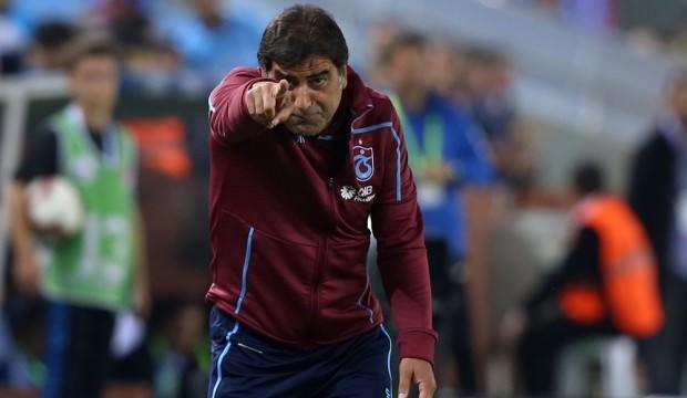 Ünal Karaman'dan futbolculara eleştiri