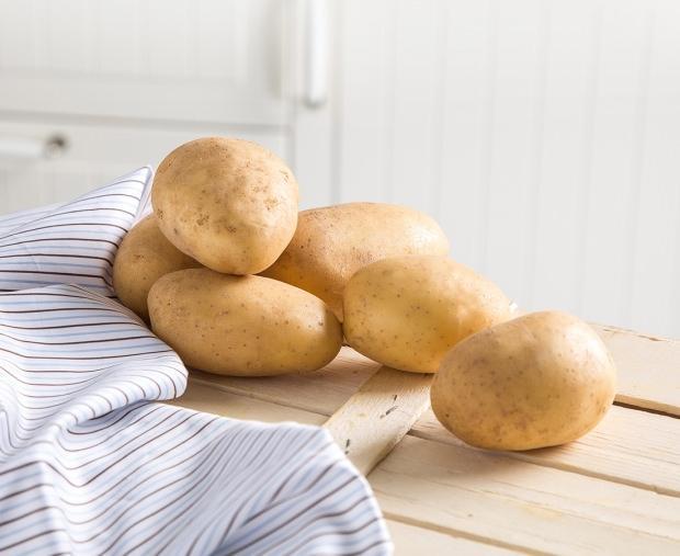 Ender Saraç patates diyeti