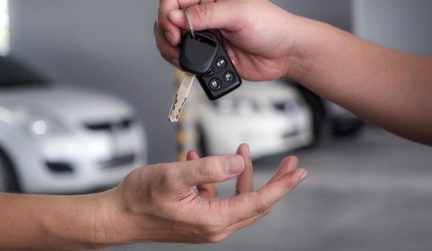 İngiltere'de araç satışları ekimde yüzde 6,7 düştü