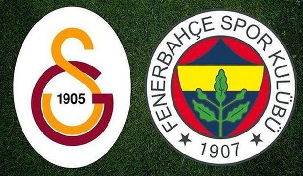 Galatasaray Fenerbahçe