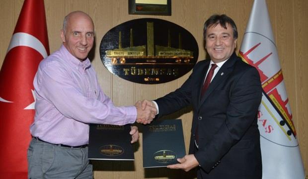 Türkiye ile İsveç arasında vagon üretiminde işbirliği