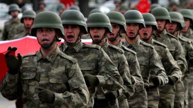 Tek Tip Askerlik Sistemi! Kalıcı Bedelli