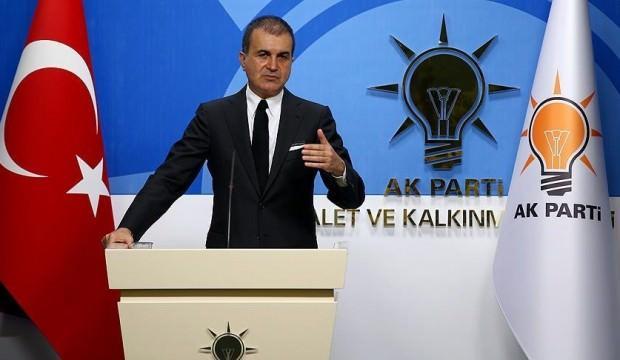 AK Parti'den asgari ücret açıklaması