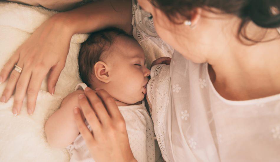Anne sütü nasıl arttırılır? Bitkisel kür tarifleri
