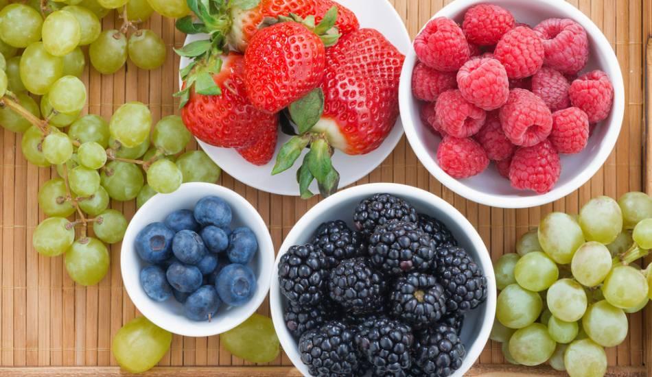 Antioksidan nedir? Antioksidan hangi besinlerde bulunur?