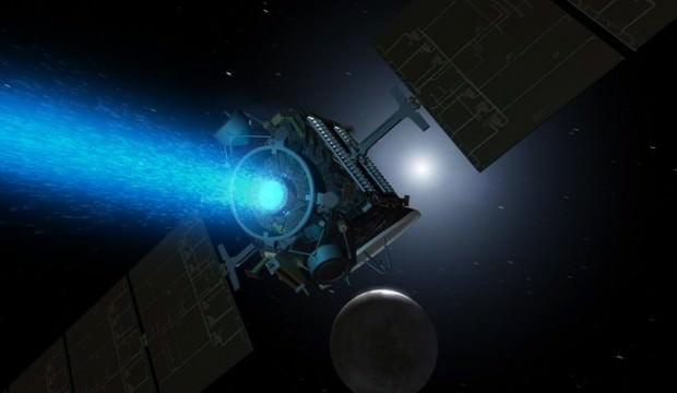 NASA duyurdu! Dawn ile iletişim kesildi...