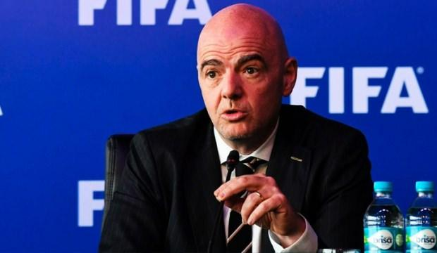 FIFA Başkanı'ndan VAR sistemine övgü