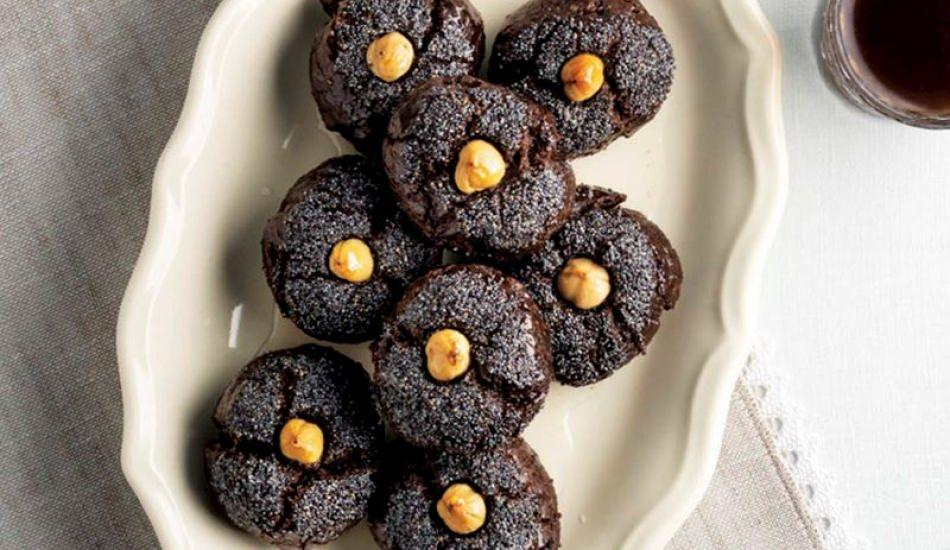 Haşhaşlı kakaolu şekerpare nasıl yapılır?