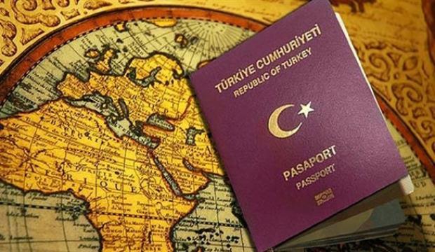 Türkiye ve Rusya'dan ortak vize açıklaması!