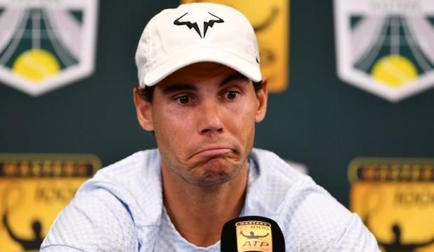 Nadal çekildi, yeni 1 numara Djokovic!