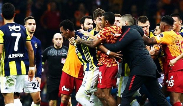 Galatasaray'dan TFF'ye flaş başvuru!