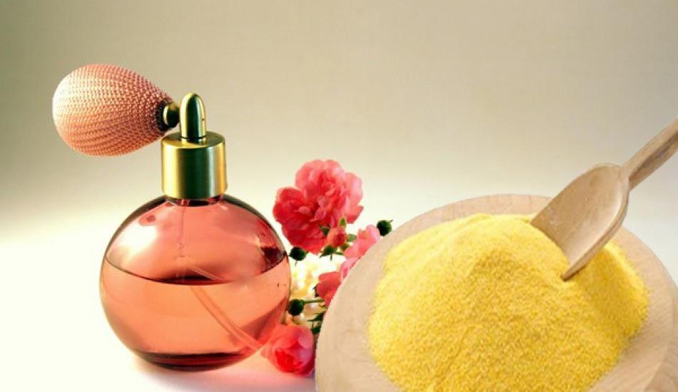 Parfüm lekesi kıyafetlerin üzerinden nasıl çıkar?