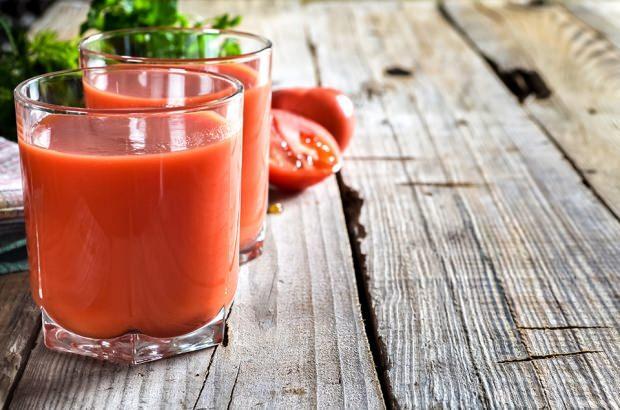 domates suyu tarifi