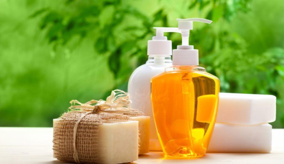 Sıvı ve katı sabunun kullanımı arasındaki fark