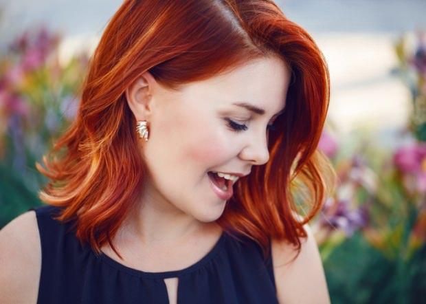 Bakır Saç Rengi Kimlere Yakışır Bakımı Nasıl Yapılır Güzellik