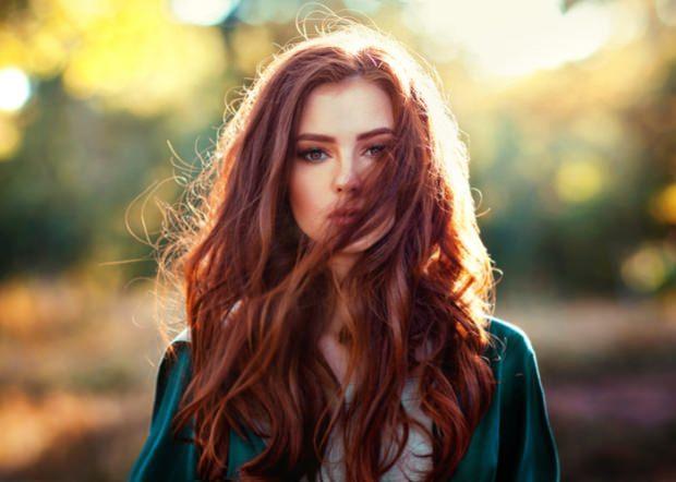 Bakır Tarçın Saç Kime Yakışır, Bakımı Nasıl Yapılmalı