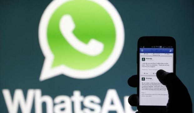WhatsApp'tan tepki çeken haber!Bir dönem kapanıyor