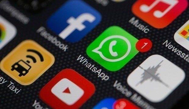 WhatsApp'tan tepki çeken hata!