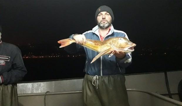 Balıkçıların ağına takıldı! Nesli tükenmekte...
