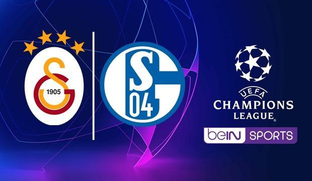 Galatasaray Schalke 04
