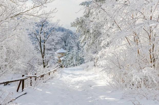rüyada beyaz kar görmek tabiri