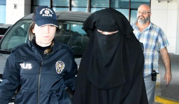 'Emine Şahin serbest bırakılsın' çağrısı