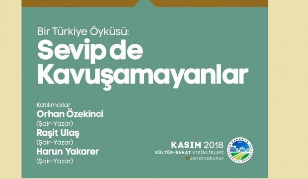 Bir Türkiye öyküsü: Sevip de kavuşamayanlar