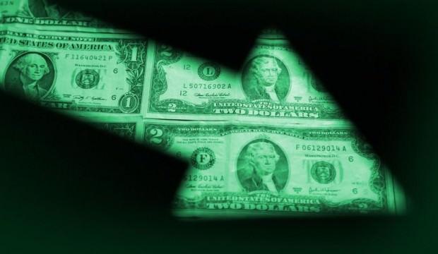 Dünya devinden flaş dolar tahmini