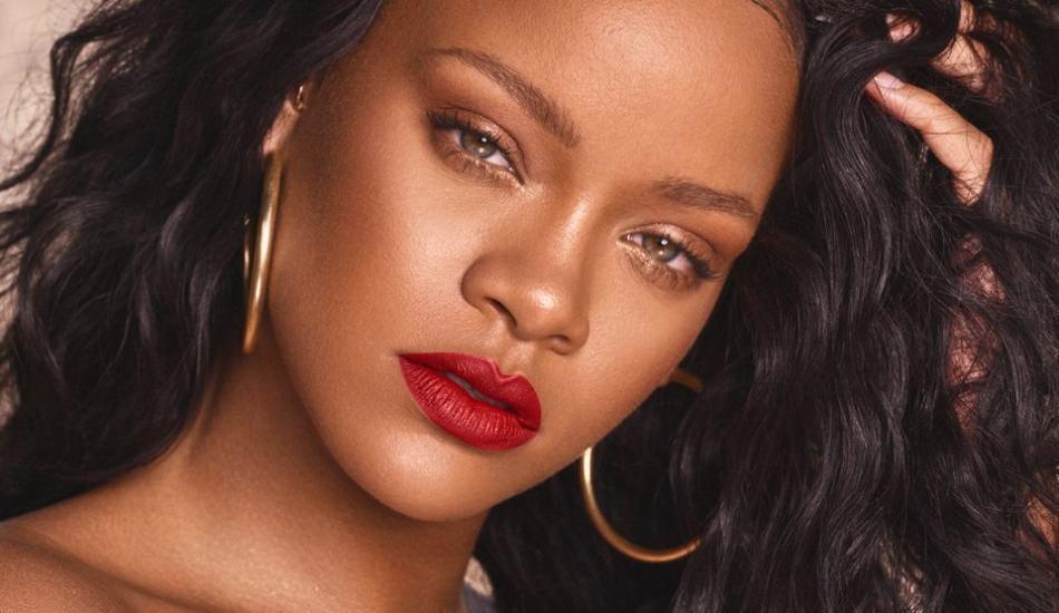 Rihanna 32 yaşına girdi!