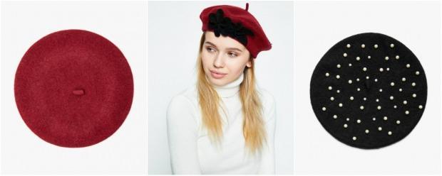 güzel şapkalar