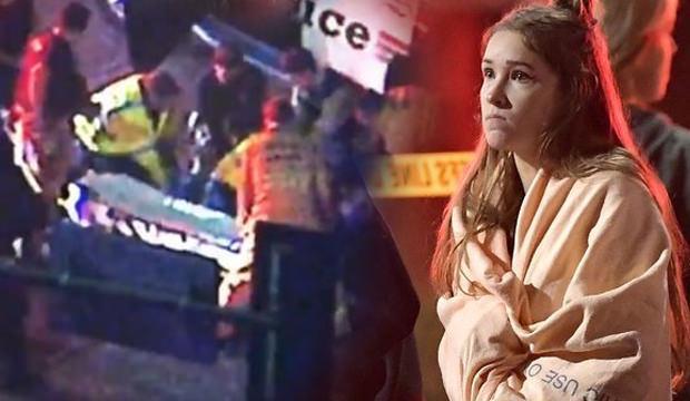 ABD'de ikinci seviye toplu katliam: En az 13 ölü