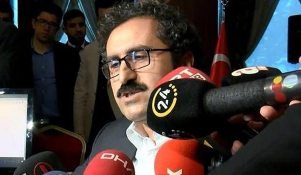 AK Parti'de ilk başvuru yapıldı