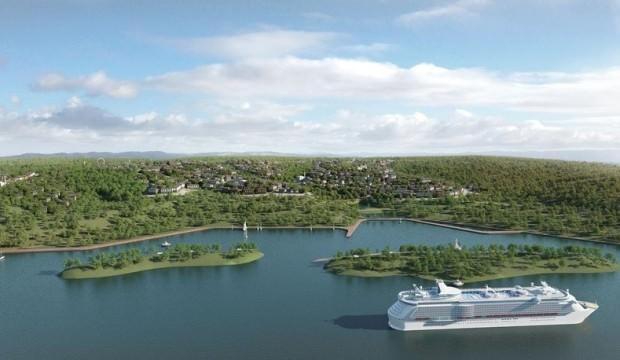Bakan Turhan'dan önemli Kanal İstanbul açıklaması