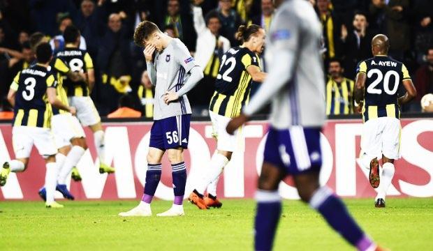 Belçika basını: Valbuena planları bozdu