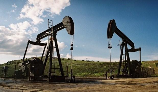 Brent petrolün varil fiyatı 70,81 dolar