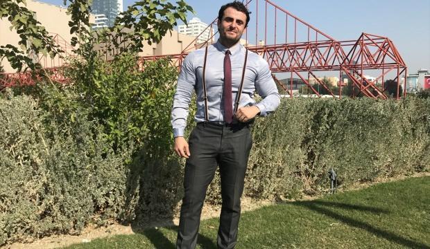 İzmir Barosuna bağlı avukata ilişkin karar