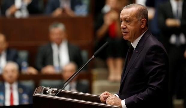 Erdoğan açıkladı: Arkadaşlarımız araştırdı...