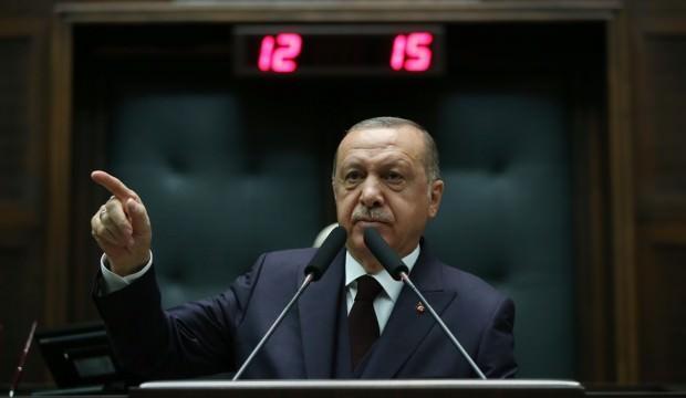 Erdoğan'dan önemli kırmızı et açıklaması!