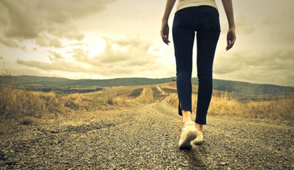 Günde 10 bin adım yürürsek ne olur?