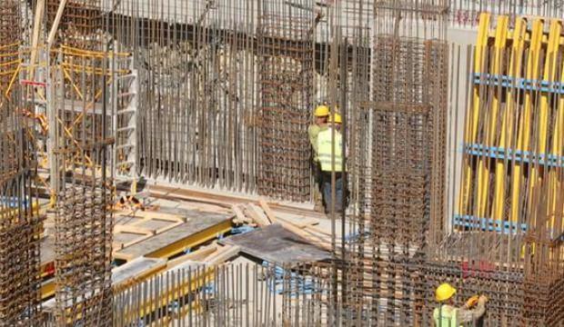 İnşaat malzemeleri ihracatı yüzde 20.8 arttı