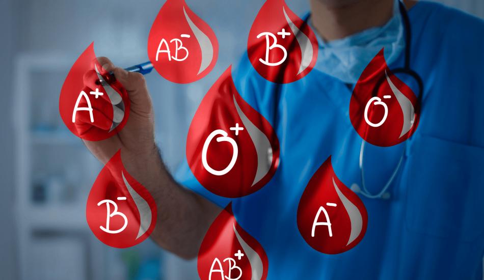 Kan grubu diyeti nedir? Nasıl yapılır?