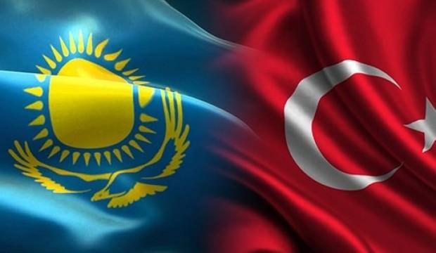 Kazakistan ticaret heyeti İstanbul'da