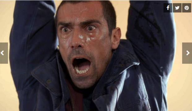 Muhteşem İkili 3.bölüm fragmanı geldi: MKC-Barca, ölümle pençeleşiyor!